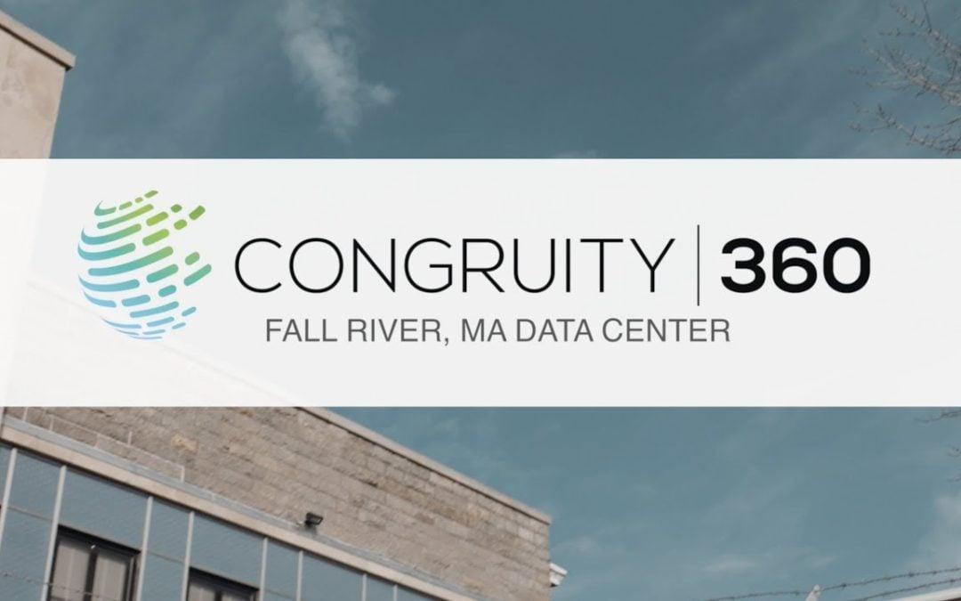 Congruity 360 – Data Center Tour