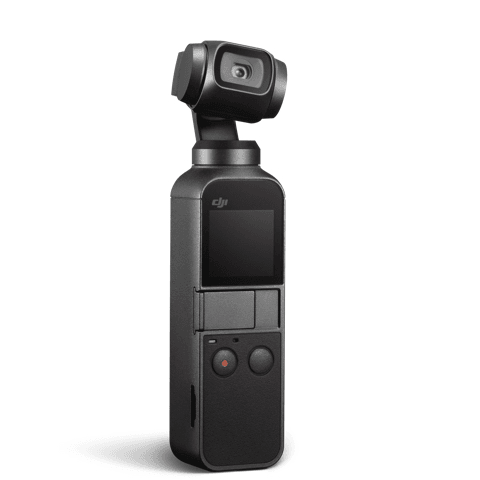 The First Camera I've Ever Returned (DJI Osmo Pocket)