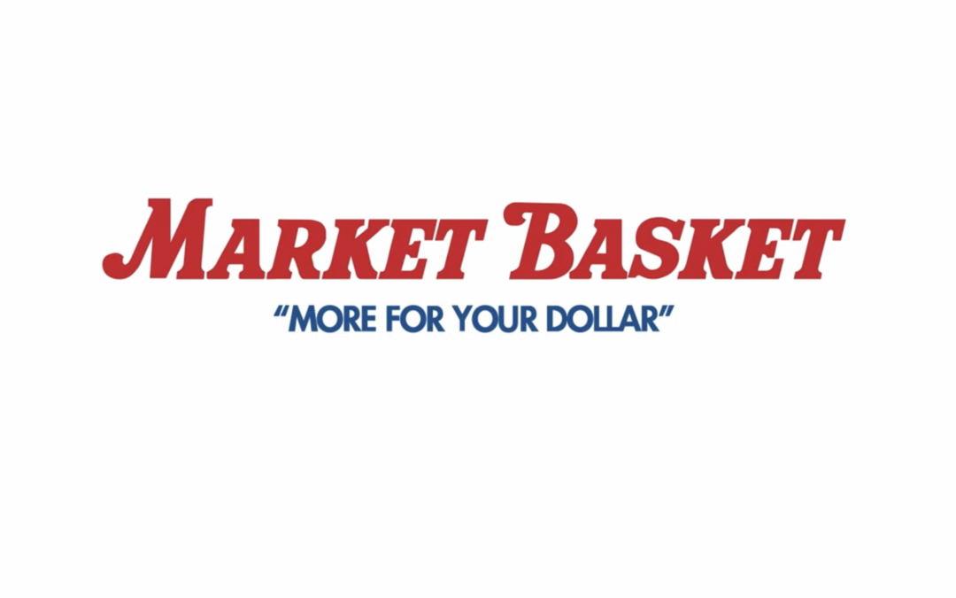 Market Basket – Fresh Watermelon